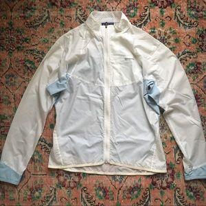 Patagonia Jacket Lightweight Windbreaker Nylon L